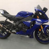 Yamaha R1 2017 Speed Motors