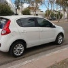 Fiat Palio 2015 ATTRACT TOP 35000 KMS