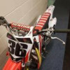 HONDA CRF450R 2016 For sale