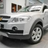 Chevrolet Captiva 2011 - 135000 km