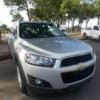 Chevrolet Captiva 2014 - 70000 km