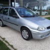 Chevrolet Corsa Wagon GL 1.6 Full  - 2008 - 140000 km