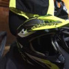 Casco Motocross Scorpion