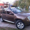 Renault Duster 2016 - 120 km