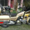 Honda Goldwing 1200 Gl Injeccion